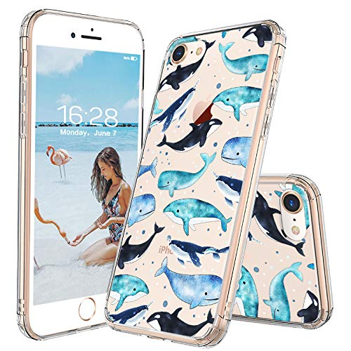 whale iphone 8 case