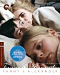 Cover Image for 'Fanny and Alexander (Criterion Collection)'