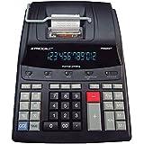 ProCalc 7223, Calculadora de Impressão, Térmica 12 Dígitos, Bivolt para 5000T, Multicor