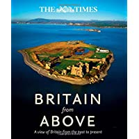 Britain from Above: A view of Britain from