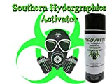 Arts & Crafts : Hydrographic Film - Water Transfer Printing - Hydro Dipping 16 oz. Aerosol Activator