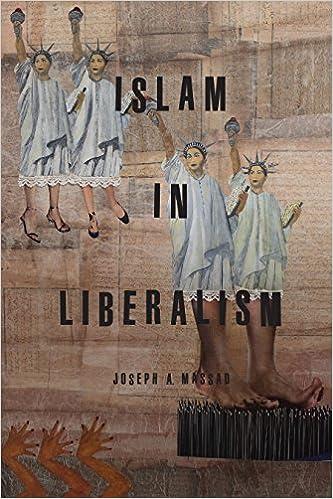 Islam in Liberalism