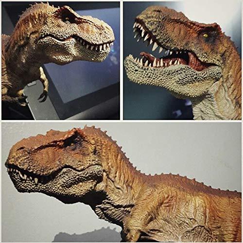 rebor 1/35 T-REX ティラノサウルス Tyrannosaurus by Rebor (Image #6)