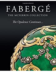 Fabergé: The McFerrin Collection: The Opulence Continues...