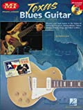 Texas Blues Guitar, , 0793599644
