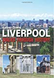 Walks Through History: Liverpool by David Lewis front cover