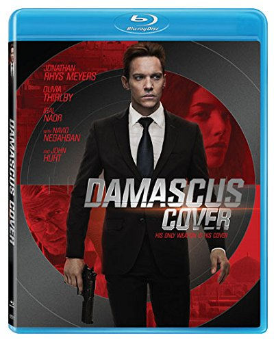 Blu-ray : Damascus Cover (Widescreen, Dolby, AC-3)