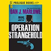 Operation Stranglehold | Dan J. Marlowe
