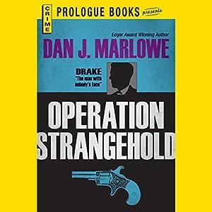 Operation Stranglehold Audiobook