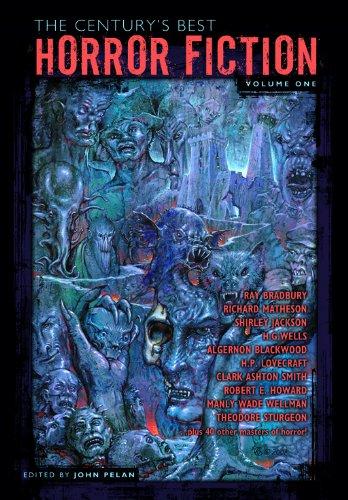 Image of The Century's Best Horror Fiction Volume 1