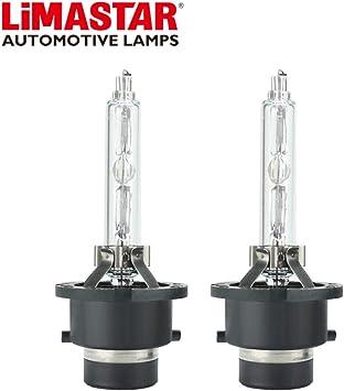 Diamond White Xenon HID KIT Metal Ballasts Headlight Hi//Lo Fog Lights 5k 6000k