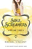 Soul Screamers Volume Three: An Anthology