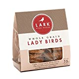 Whole Wheat Oat Cookies with Cranberries and ChocolateLady Birds, 7.5oz (2-PACK)