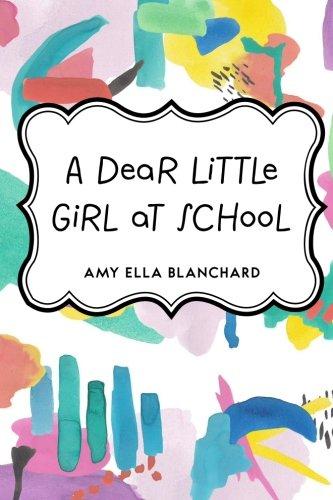 A Dear Little Girl at School PDF