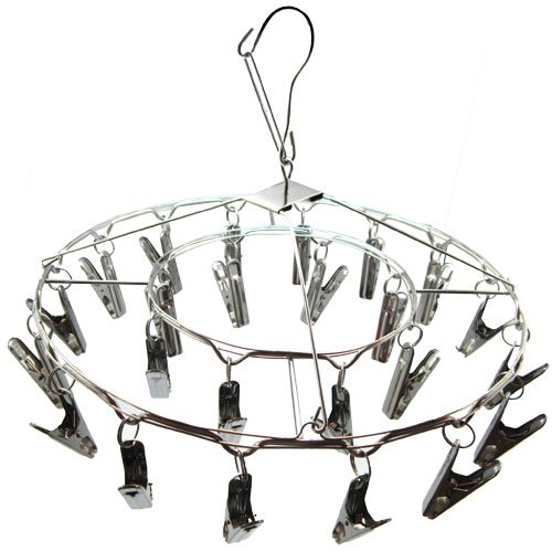 Grow1 Hanging Metal Drying Rack -