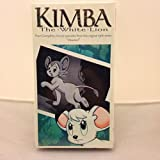 Kimba the White Lion - Disaster (Vol. 10) [VHS]