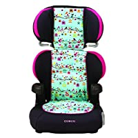 Cosco Pronto Belt Positioning Booster Seat-Bird House