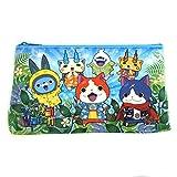 Showa notebook soft pen case specter watch 776714005