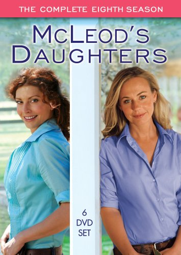 McLeod's Daughters: Season 8 by E1 ENTERTAINMENT