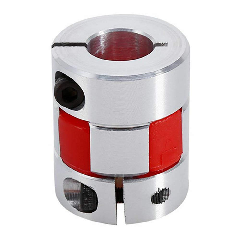 Shaft Coupler - Emparejamiento flexible de ciruelo CNC paso a paso ...