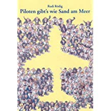 Piloten gibt's wie Sand am Meer (German Edition)