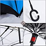 Ylyycc-New-Double-Layer-Inverted-Umbrella-Straight-rod-Waterproof-windproof-Uv-protection-rainy-Umbrella-sunny-Umbrella-with-hook