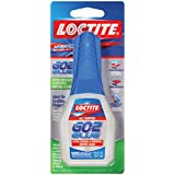 Loctite GO2 Glue All Purpose Adhesive, 1.75-Fluid Ounces (1661510)