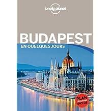 Budapest en quelques jours -1e ed.