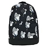 DGK Men's Blessed Backpack Bag Black