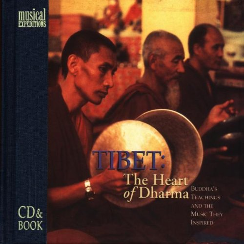 Tibet: The Heart of Limited time for free shipping Dharma Tulsa Mall