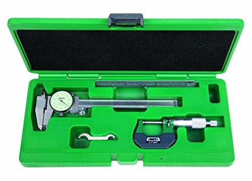 0001 Micrometer - 8