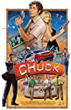 Chuck Group Zachary Levi TV Poster