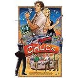 (11x17) Chuck Group Zachary Levi TV Poster