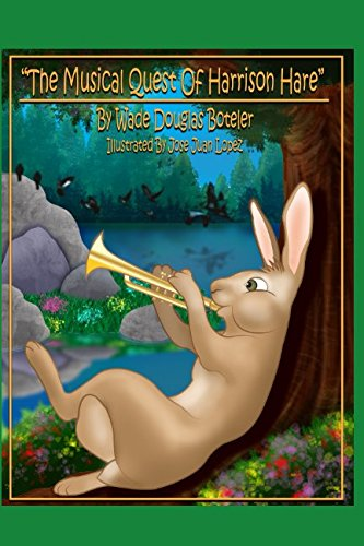 The Dulcet Quest of Harrison Hare