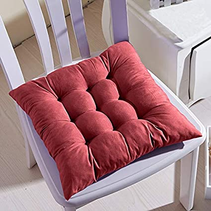 Amazon.com: Japan Style Chair Cushion Mat Pad,Comfortable ...