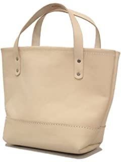 (ヘリテージレザー) HERITAGE LEATHER CO. NO.8464 Lunch Leather Tote Bag ( 67577e1a01268