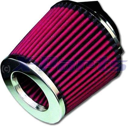 Kegel Luftfilter Offen Sport 60 90mm Sound Universell 1099010 Auto