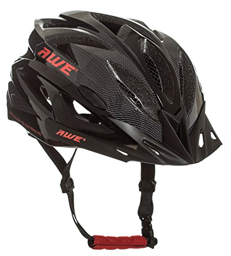 AWE AWEAir FREE 5 YEAR CRASH REPLACEMENT* In Mould Adult Mens Cycling...