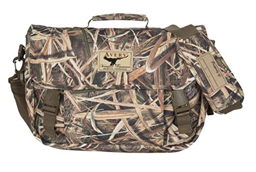 Avery Hunting Gear Guide's Bag-Blades, One -