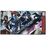 SDCC 2015 Exclusive Transformers Combiner Hunters Deluxe Figure Box Set