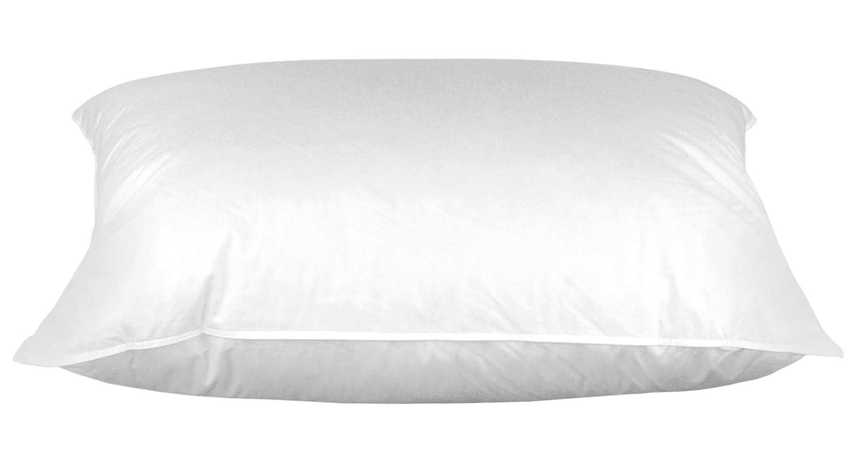 United Feather & Down レガシーホワイトグースダウン枕 標準サイズ B07JC29TCZ