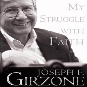 My Struggle with Faith Audiobook