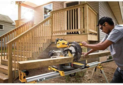best cordless miter saw reviews