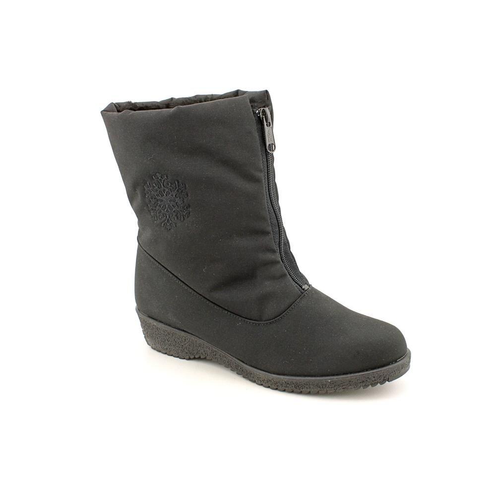 Toe Warmers Women's Jennifer Boots Black 8 W