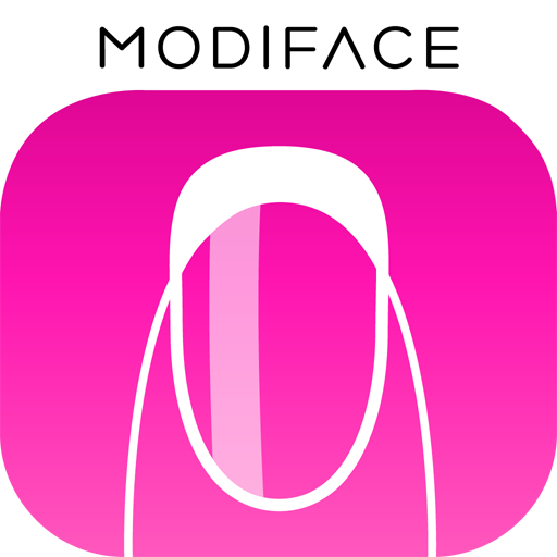 ModiFace Inc Virtual Nail Studio product image