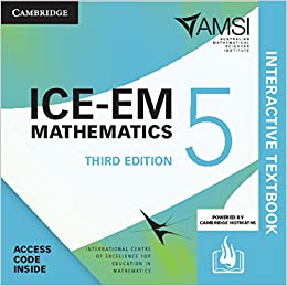 Descargar Libros En Gratis Ice-em Mathematics Year 5 Digital Archivo PDF A PDF