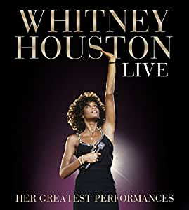 Whitney Houston Live: Her Greatest Performances