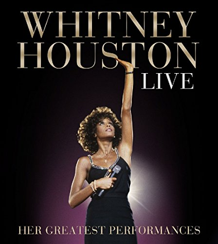 Whitney Houston - Whitney Houston Live Her Greatest Performances - Lyrics2You