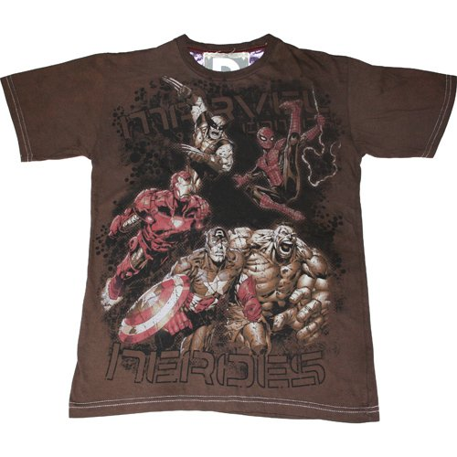 marvel apocalypse t shirt - 3