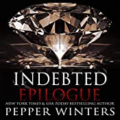 Indebted Epilogue | Pepper Winters